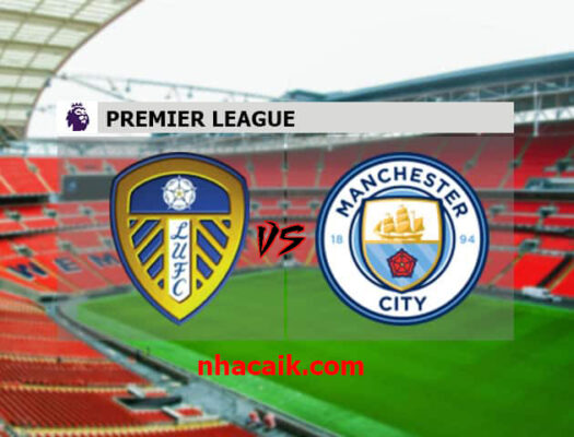 Leeds vs Manchester City
