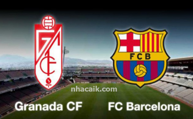 Granada vs Barcelonap