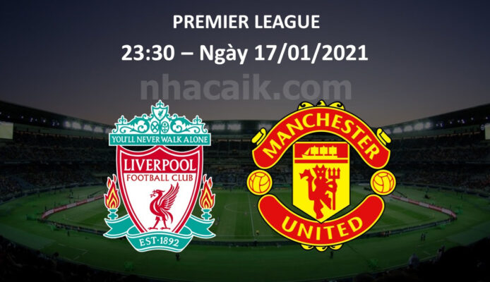 Liverpool vs Man Utdp