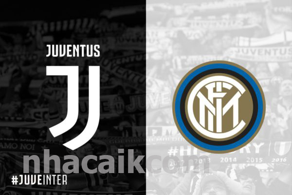 Juventus vs Interp